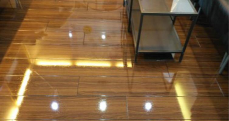 复合地板养护/翻新